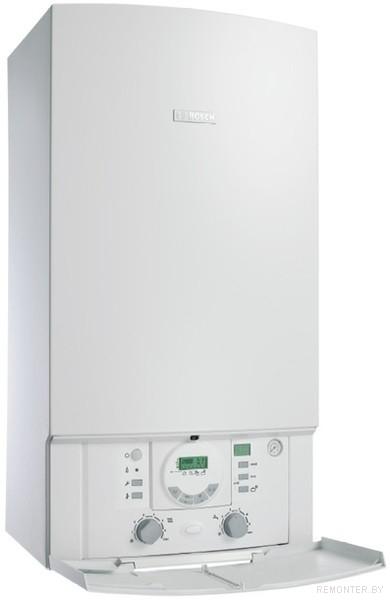 Конденсационный газовый котел Bosch Condens 7000 W ZSBR 28-3 A фото2