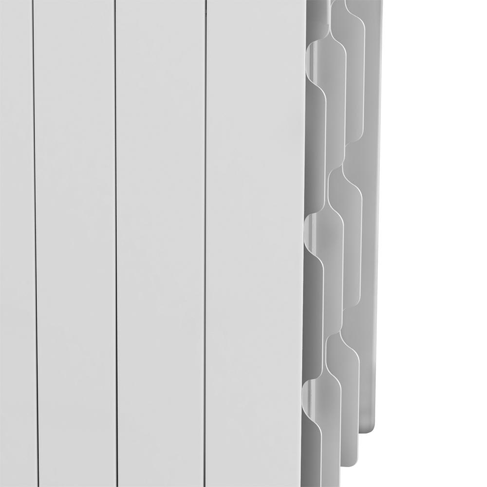 Алюминиевые радиаторы Royal Thermo Revolution 500 фото2