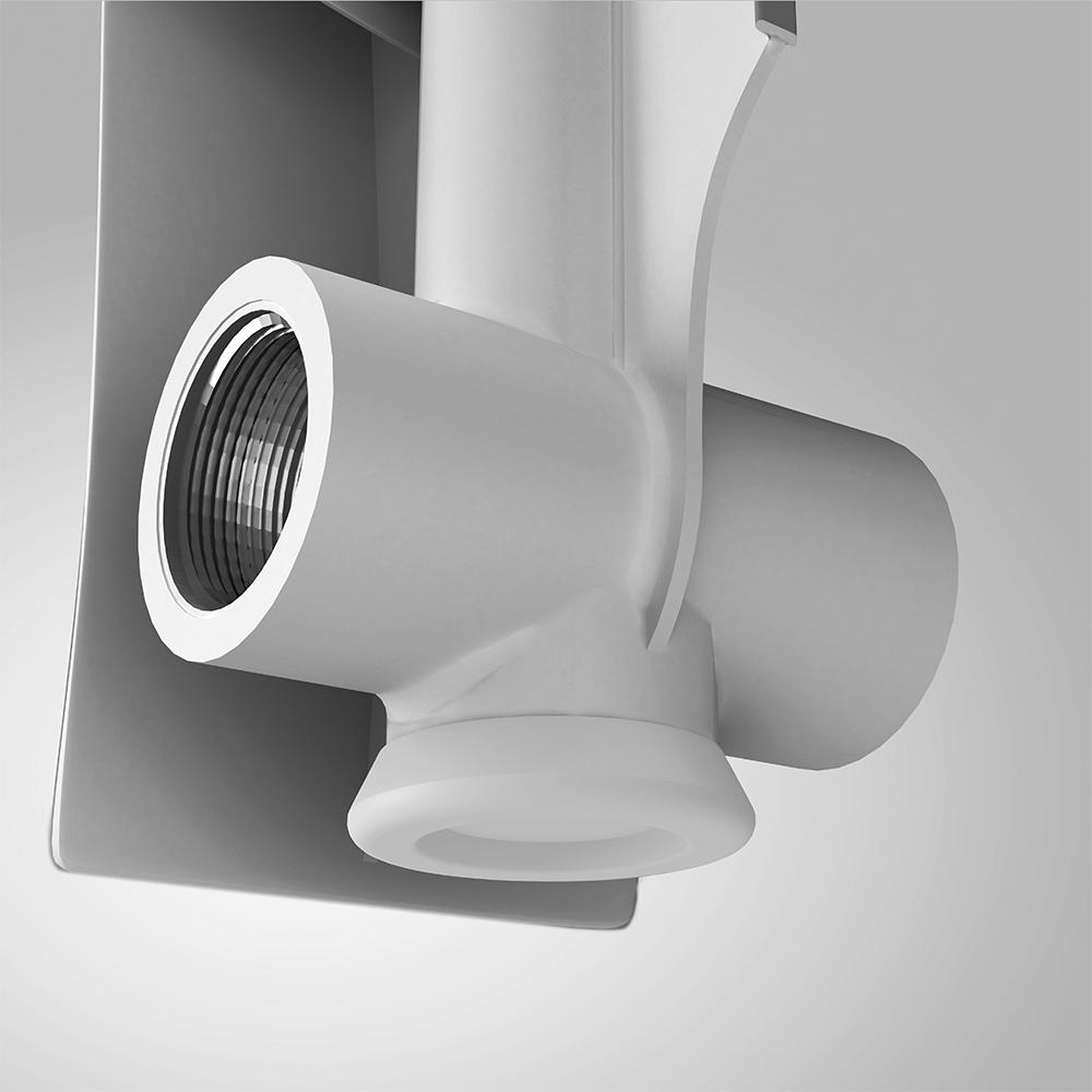 Алюминиевые радиаторы Royal Thermo Revolution 500 фото3