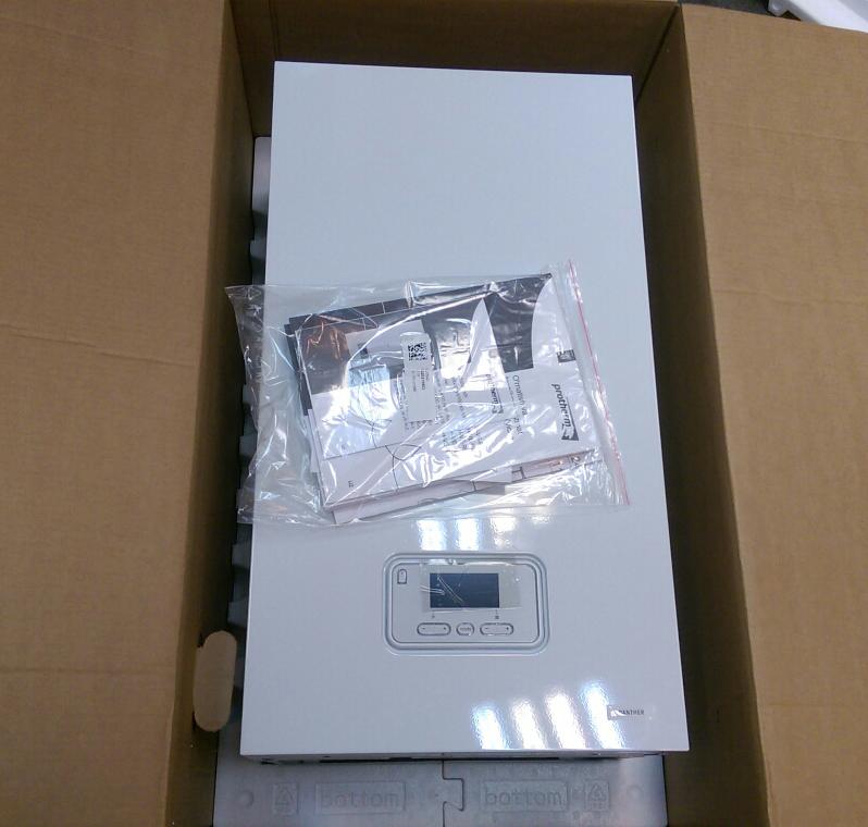 Газовый котел Protherm Пантера КTV фото4
