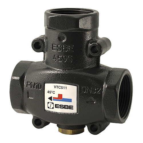 Трехходовой клапан ESBE VTC 510  фото1