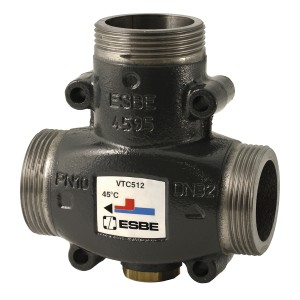 Трехходовой клапан ESBE VTC 510  фото2