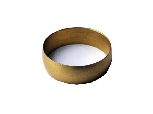 Кольцо уплотнительное 15 для медных труб General Fittings фото1