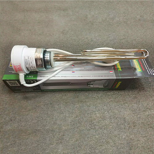 Универсальный блок ТЭН Elektromet EJK mini 3 kW (220V) фото2