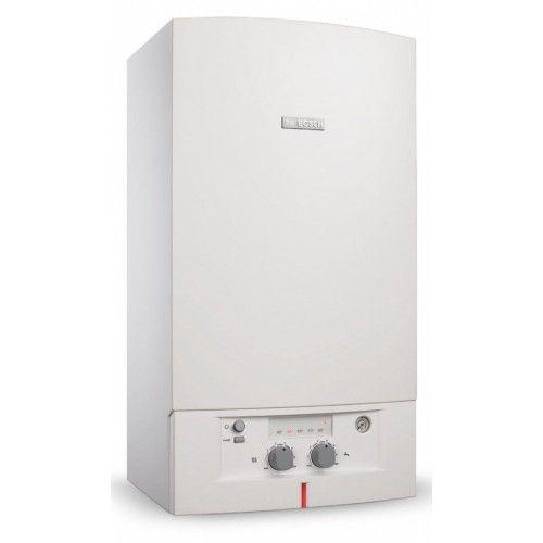 Газовый котел Bosch Gaz 4000 ZWA 24-2 K фото1
