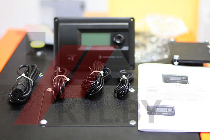 Автоматика EUROSTER 11WB+ фото5