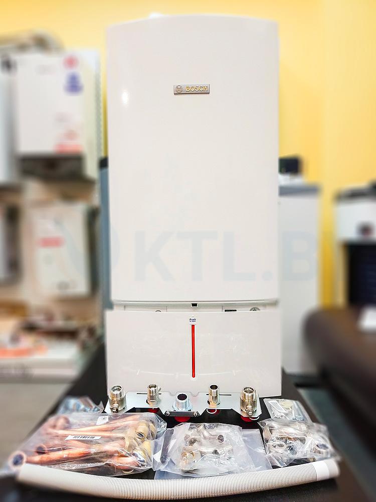Газовый котел Bosch Gaz 7000 ZWC 28-3 MFA фото8
