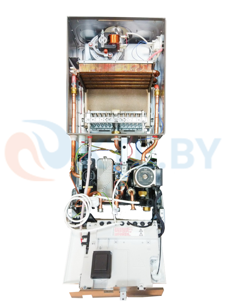 Газовый котел Bosch Gaz 7000 ZSC 28-3 MFA фото4