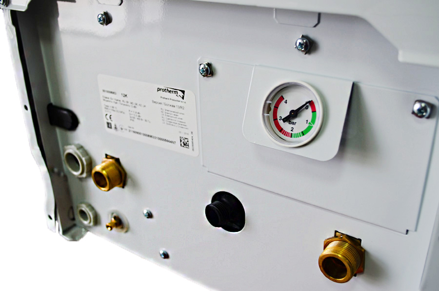 Электрический котел Protherm Скат RAY 12 K фото4
