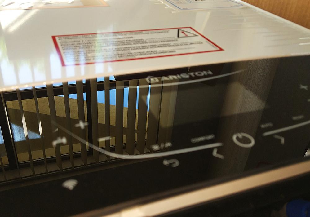 Конденсационный газовый котел Ariston GENUS ONE SYSTEM 1-контурный фото6