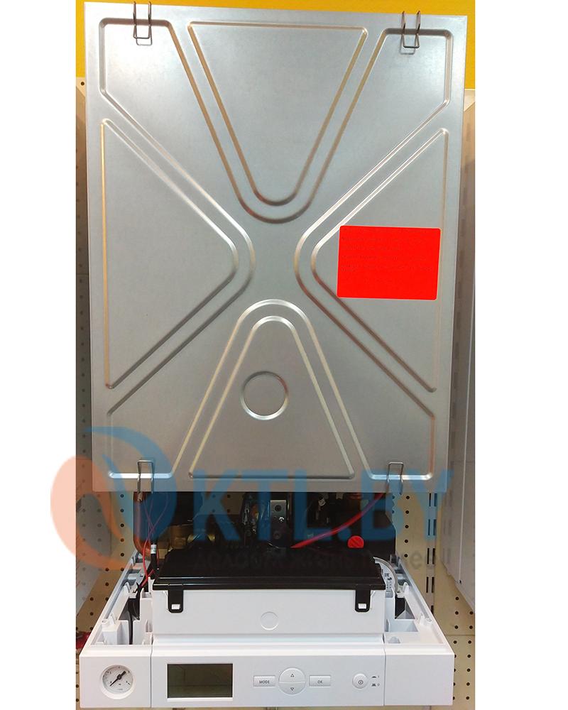Газовый котел Viessmann Vitopend 100 1-контурный (турбо) фото4