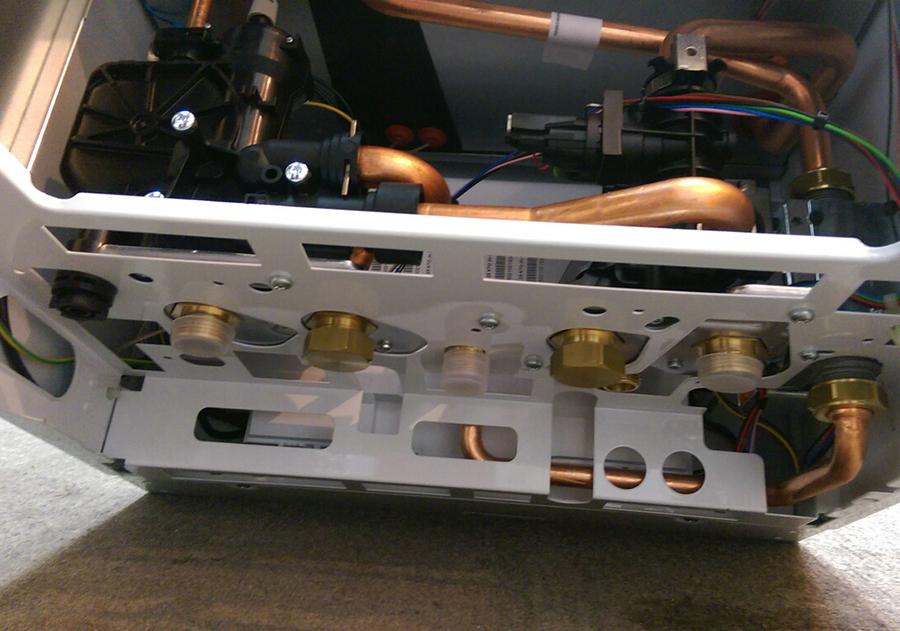 Газовый котел Protherm Пантера 25 KOV фото3