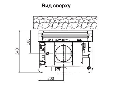 Газовый котел NAVIEN ATMO 24-AN фото5