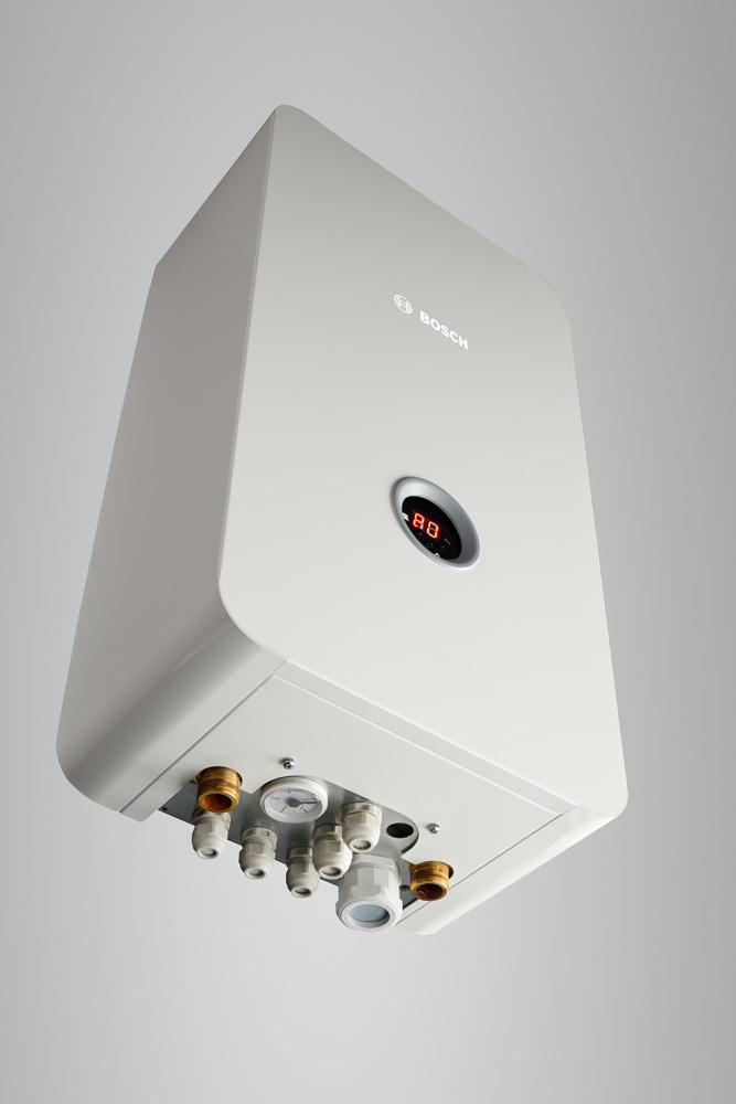 Электрический котел Bosch Tronic Heat 3000 фото5