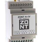 Модуль дистанционного управления котлом ZONT H-1V